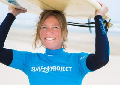 Filminterview – Surf Project